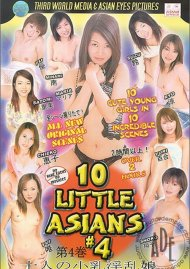 10 Little Asians 4 Porn Video