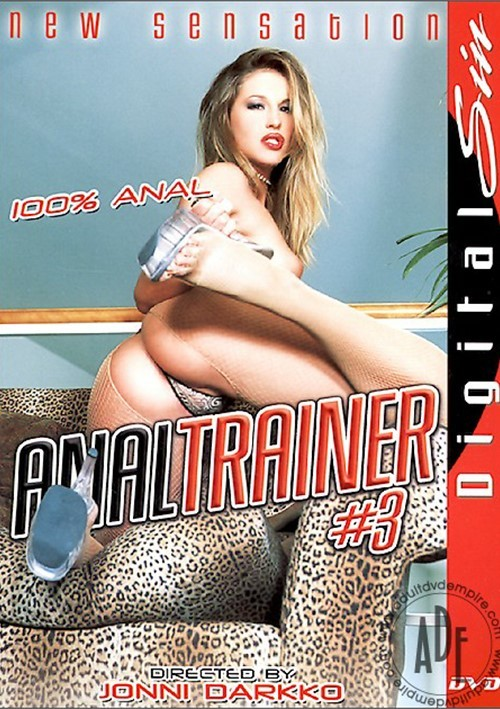 Anal Trainer #3