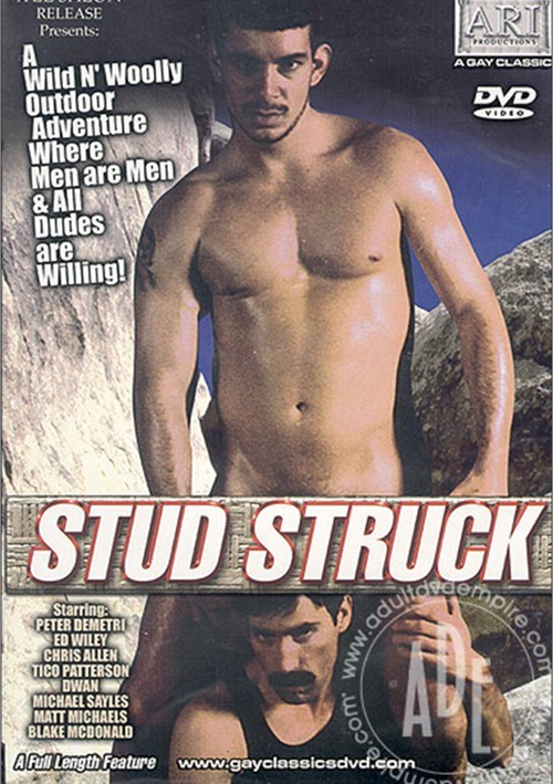 Stud Struck Boxcover
