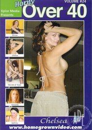 Horny Over 40 Vol. 24 Porn Movie