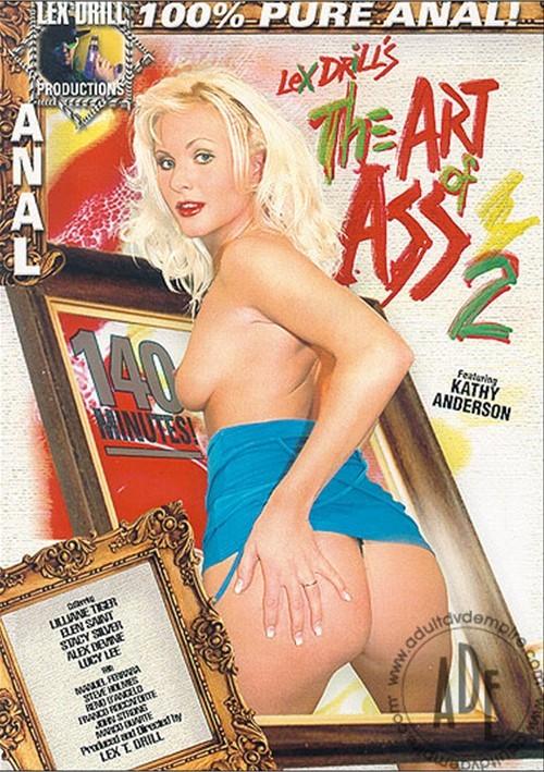 Art of Ass 2, The