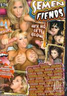 Semen Fiends Porn Movie