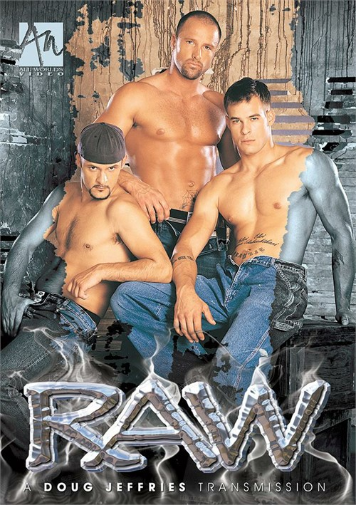 Raw Boxcover