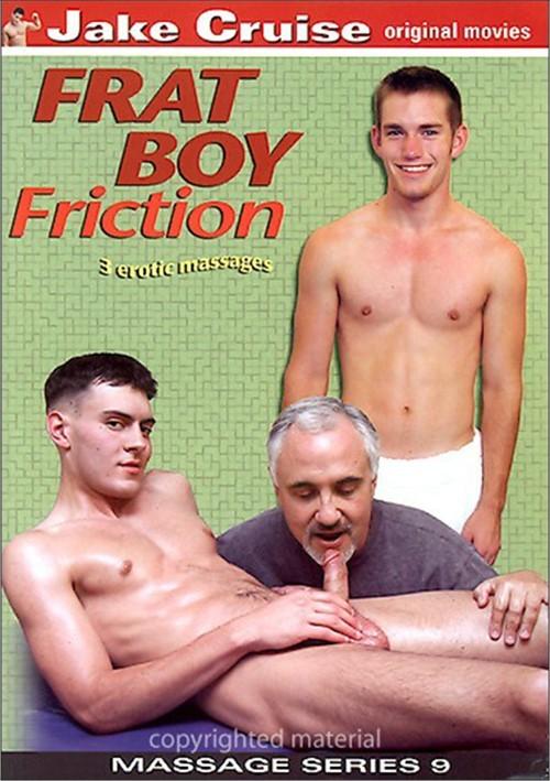Frat Boy Friction