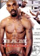 BAM: Big, Black & Beautiful Boxcover