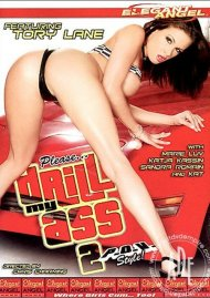Please... Drill My Ass #2 Porn Video