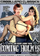 Coming Holmes Porn Movie