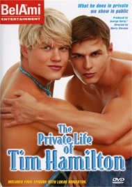 Private Life of Tim Hamilton, The Porn Movie