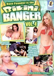 Bikini Banger Vol. 4 Porn Video