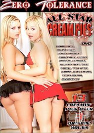 All Star Cream Pies Porn Movie