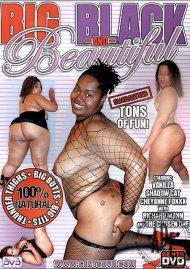 Big Black & Beautiful Porn Video