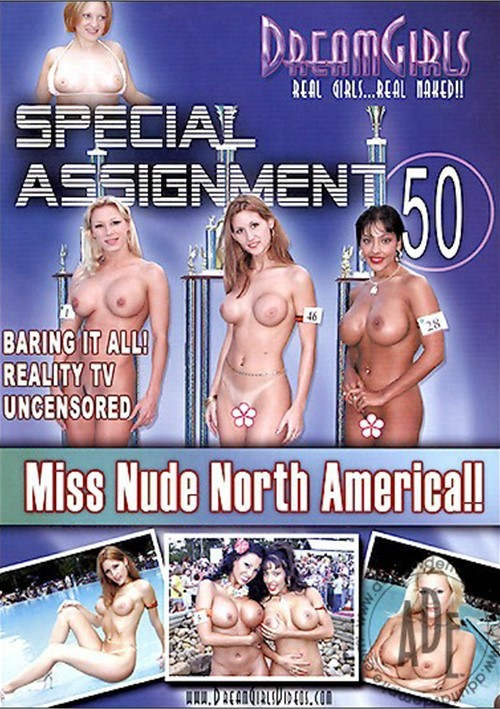 Special assignment nude