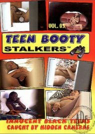 Teen Booty Stalkers Vol. 5