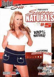 Super Naturals #5 Porn Video