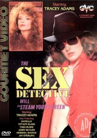 Sex Detective, The image