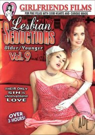 Lesbian Seductions Older/Younger Vol. 9 Porn Video