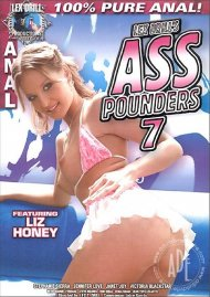 Ass Pounders 7 Porn Video