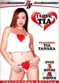 I Love Tia Porn Video