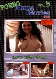Porno Home Movies Vol. 5 Porn Movie