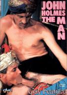 John Holmes: The Man Boxcover