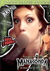 Manaconda Porn Video