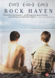 Rock Haven gay cinema DVD from TLA Releasing.