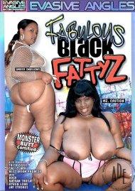 Fabulous Black Fattyz Porn Video