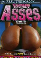 Extreme Asses Vol. 3 Porn Movie