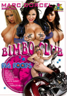 Bimbo Club: Big Boobs Porn Video