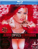 Jenna Loves Diamonds Blu-ray