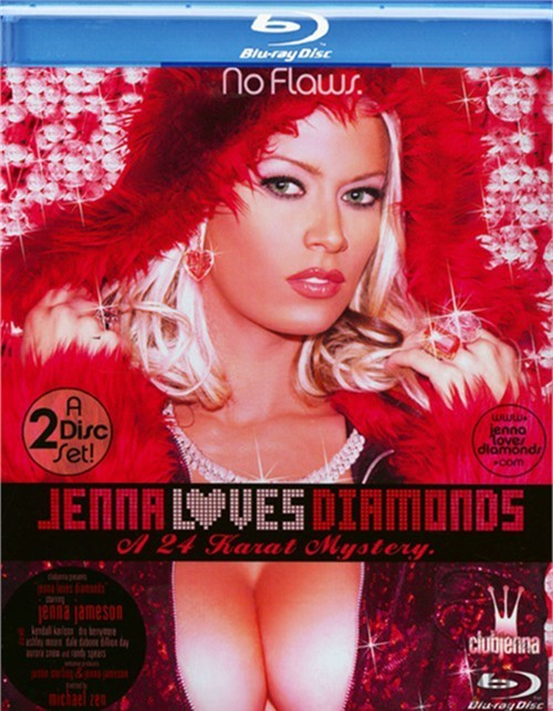 Jenna Loves Diamonds