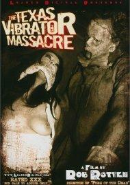 Texas Vibrator Massacre, The image