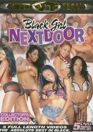 Black Girl Next Door (5-PK)