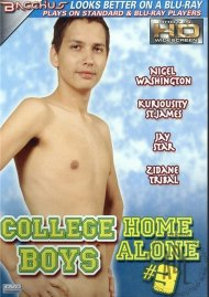 College Boys Home Alone #3 image