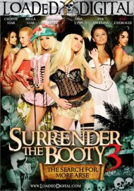 Surrender The Booty 3 Porn Video