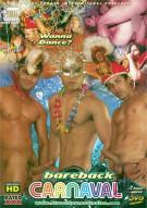 Bareback Carnaval Boxcover