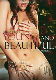 House of Perez II: Young and Beautiful Porn Video