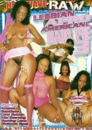 Lesbian Afro American Hair Pie 3 Porn Movie