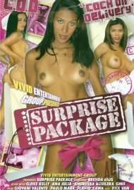 Surprise Package Porn Video