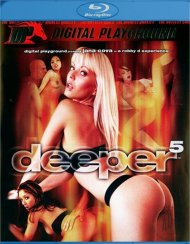 Deeper 5 Blu-ray Movie