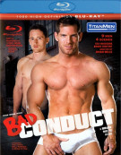 Bad Conduct Blu-ray