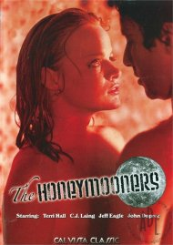 Honeymooners, The Porn Video