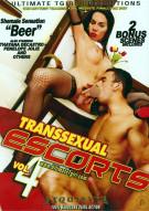Transsexual Escorts 4 Porn Movie