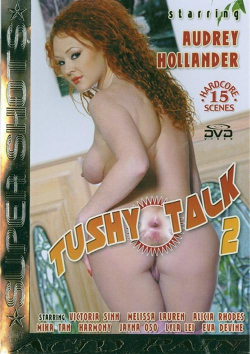 Tushy Talk 2
