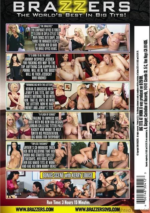 Порно фильм big tits at work vol 12 смотреть онлайн