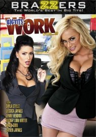 Big Tits At Work Vol. 8 Porn Movie