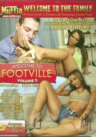 Footville Vol. 2 Porn Movie