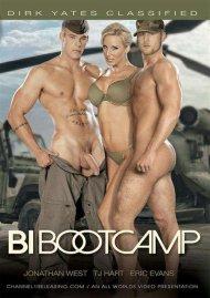 BI Boot Camp Porn Video