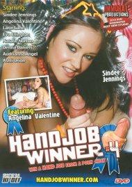 Hand Job Winner #4 Porn Video