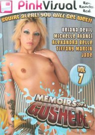 Memoirs of a Gusher Vol. 7 Porn Movie